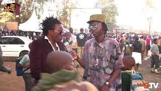 Slum Film Festival Kibera