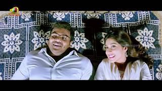 Regina Cassandra Attacked | Shourya Telugu Full Movie Scenes | Manchu Manoj | Mango Videos