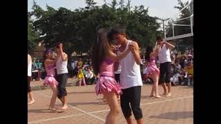 Dancing Lambada- Kaoma