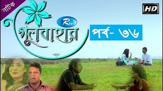 Gulbahar ( Episode - 36 )   Rtv Serial Drama