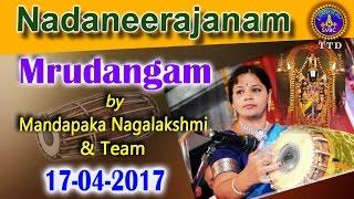 SVBC TTD-Nadaneerajanam 17-04-17