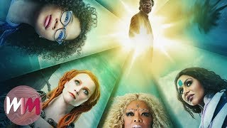 Top 5 Reasons You Should Be Excited for A Wrinkle In Time