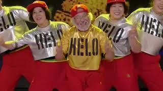 الرقص الممتع من المسنين الصينيين|CCTV Arabic