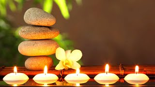 Relaxing Music for Meditation. Soothing Background Music for Stress Relief, Yoga, Spa, Sleep