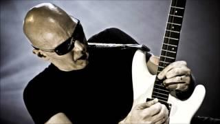 Joe Satriani  Motorcycle Driver