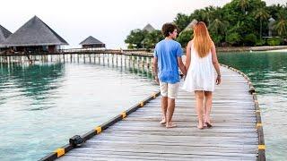 WORLDS MOST BEAUTIFUL WEDDING PROPOSAL | THE MALDIVES