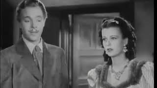 The Son of Monte Cristo (1940) - Classic Movie Full Length, Joan Bennett