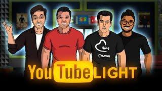 Tubelight Spoof || Shudh Desi Endings