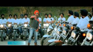 Sardaar Ji | Diljit Dosanjh | Official Video Remix | 2015