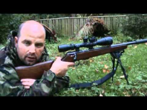 Rabbit Hunting Shooting Guide with Tips and Secrets