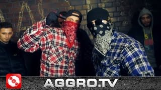 AK AUSSERKONTROLLE - ECHTE BERLINER (OFFICIAL HD VERSION AGGROTV)
