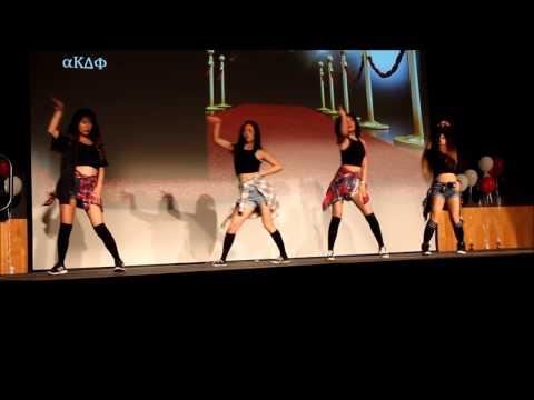Xxx Mp4 Rutgers AKDPhi Miss Cutie Pi 2017 Stroll 3gp Sex