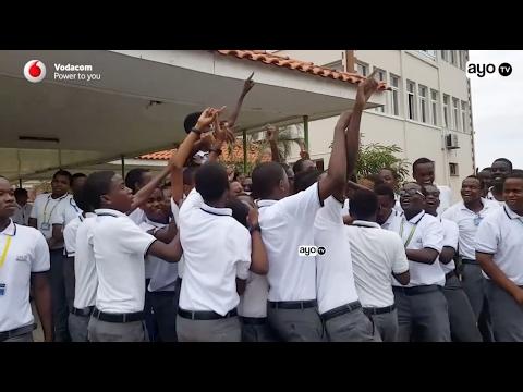 Xxx Mp4 Matokeo Ya Form IV 2016 Yametoka Huyu Ndio Mwanafunzi Aliyefaulu Zaidi 3gp Sex
