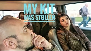 Make up thief   Behind the Scenes   Housefull 3  ShaanMu