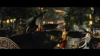 Watch Horror Asia - The Sorcerer and the White Snake Trailer 2013