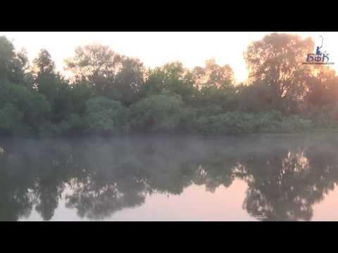 рыбалка на озере старуха брянск