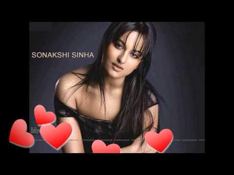 Indian Actress sonakshi sinha Hot Bed Room Scene