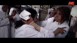 """كوميديا محمد سعد """" أطاطا """" في أول يوم في سجن النسا 😂👊 #فيفا_أطاطا"""