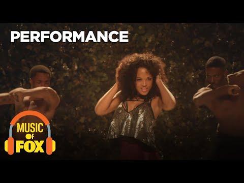 Bad Girl ft. Tiana Brown | Season 1 Ep. 3 | EMPIRE