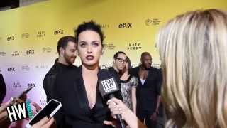 Katy Perry Funny Moments 2015
