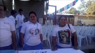 CARRERA GUADALUPANA GRUPO GETZEMANY DE TOMATAL GRO