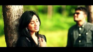 Premer Dola Bangla Full Music Video (2015) By Nency & Hridoy Rajib HD