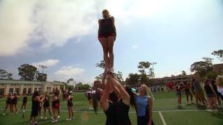 UCA Summer Cheerleading Camps: Become the Best Cheerleader You Can Be