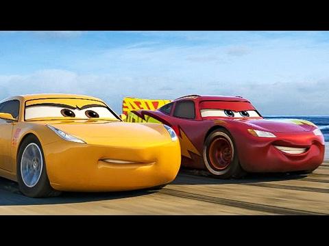 CARS 3 Trailer 1 3 2017