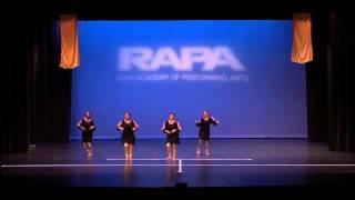 Shut Upriar Academy Of Performing Arts