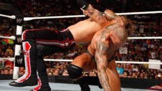 Raw: John Cena & Randy Orton vs. Edge & Sheamus