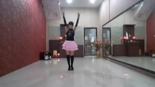 Ai Bu Zai Jiu Fang shou - Line dance