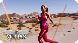 DIE YOTTAS | Fitnesscoach im FETTCAMP | ProSieben