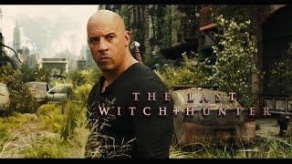 ตัวอย่างหนัง_The Last Witch Hunter (เพชฌฆาตแม่มด) ตัวอย่างที่ 2 ซับไทย