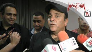 Mohamed Fouad - Exclusive interview حوار خاص مع محمد فؤاد 2017