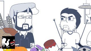 Rooster Teeth Animated Adventures - Favorite RTAAs That Definitely, Probably, Might Have Happened