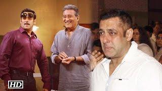 Salman gets EMOTIONAL on Vinod Khanna's Demise