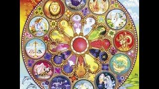 Part of Fortune in Capricorn ♑