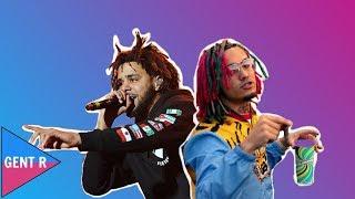 Top 60 Rap Songs Of April 2018