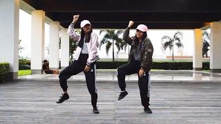 BIKINI BODY DANCE CHALLENGE