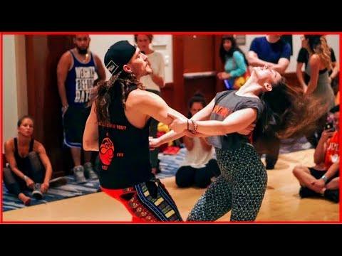 Daniel Caesar - Best Part (feat. H.E.R.) Dance | Zouk | Ry'El & Jessica Lamdon - Interfusion mp3