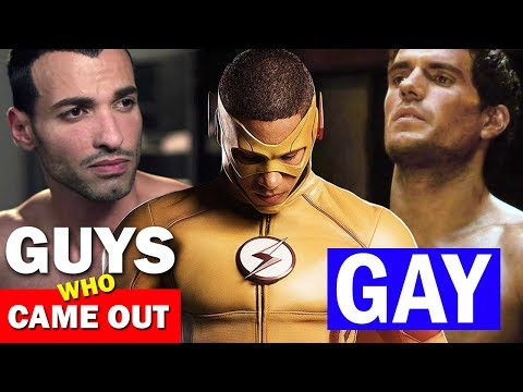 Xxx Mp4 Top 10 Famous GUYS Who Came Out As GAY In 2017 Part 1 3gp Sex