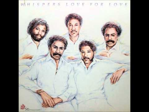 The Whispers Do They Turn You On