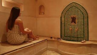 """حمام النساء المرعب """"خطاف الصبايا"""" في تونس"""
