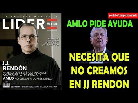 Xxx Mp4 ADVIERTE López Obrador J J Rendon Campechaneando 3gp Sex