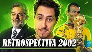 RETROSPECTIVA 2002 - Canal Nostalgia