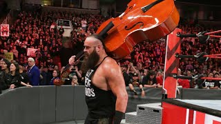 5 Most Insane Things Happening In Wrestling Right Now (Feb 16)