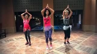 Clases de Zumba® fitness con Danyela HABIBI LOVE Shaggy feat. Mohombi, Faydee and Costi
