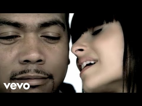 Nelly Furtado Say It Right Official Music Video