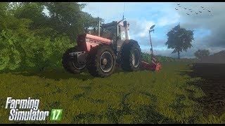 Fs17 - Rosewood Farm - Multiplayer - Episode 1 - Case 1455xl