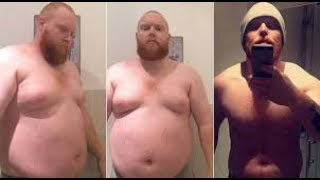 Conor McGregor Inspired Man To Lose Six Stone In One Year And Become A Personal Trainer